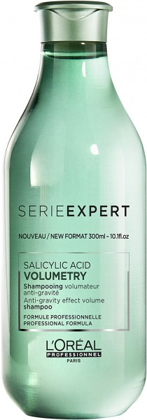 Serie Expert Volumetry Shampoo 0,3l