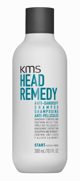 Headremedy Anti-Dandruff Shampoo