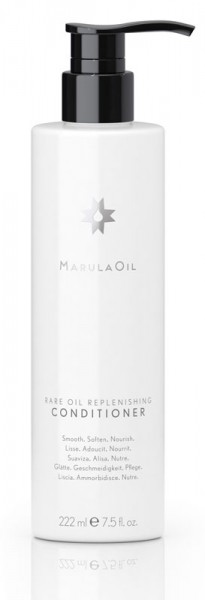 Marula Oil Rare Oil Replenishing Conditioner, 222 ml