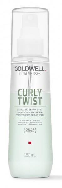 Dualsenses Curly Twist Serum Spray