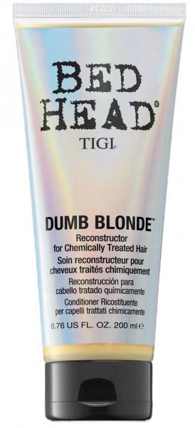 BED HEAD Dumb Blonde Reconstructor, 200 ml