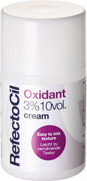 Oxidant 3% Cream