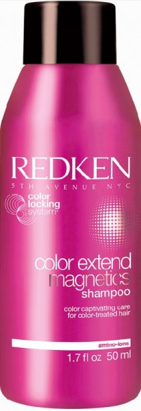 Color Extend Magnetics Shampoo 50ml