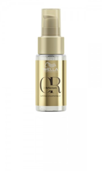 Wella Professionals Care Oil Reflections Smoothening Oil, 30 ml