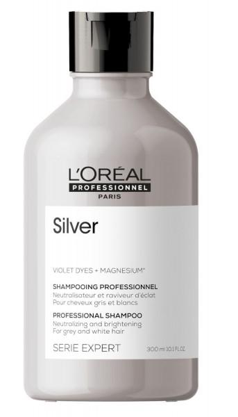 L'Oréal Expert Silver Shampoo 300ml
