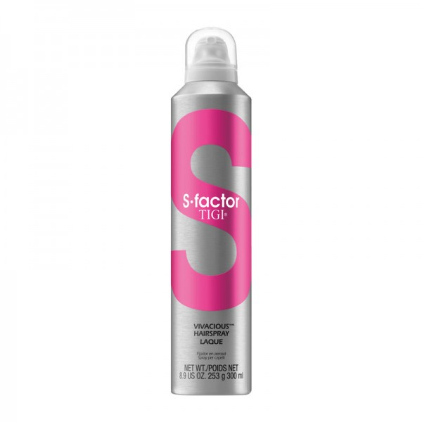 S-FACTOR Vivacious Volume Hairspray