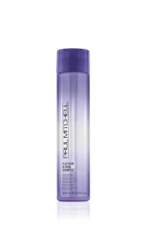 Color Care Platinum Blonde Shampoo