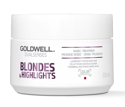 Dualsenses Blondes Highlights 60 Sec-Treatment