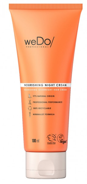 weDo Professional Nourishing Night Cream