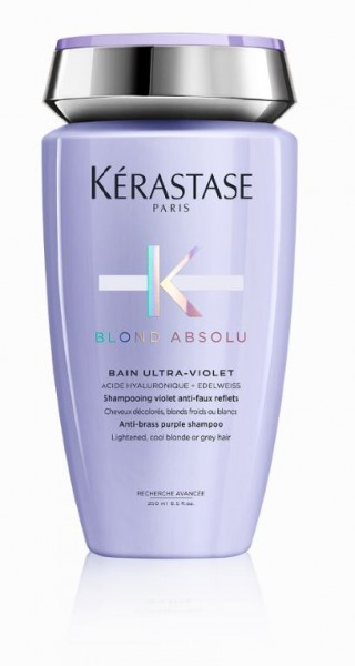 Blond Absolu Bain Ultraviolet