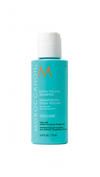 Extra Volume Shampoo 70ml