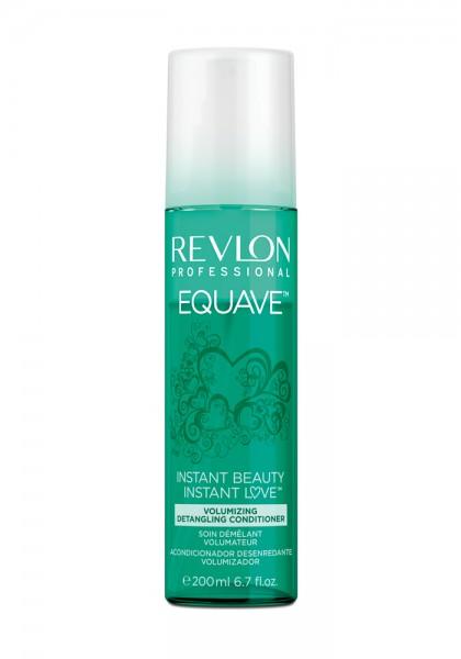 Revlon Equave Volume Detangling Conditoner, 200 ml