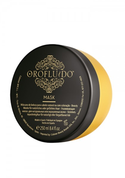 Orofluido Mask, 250 ml