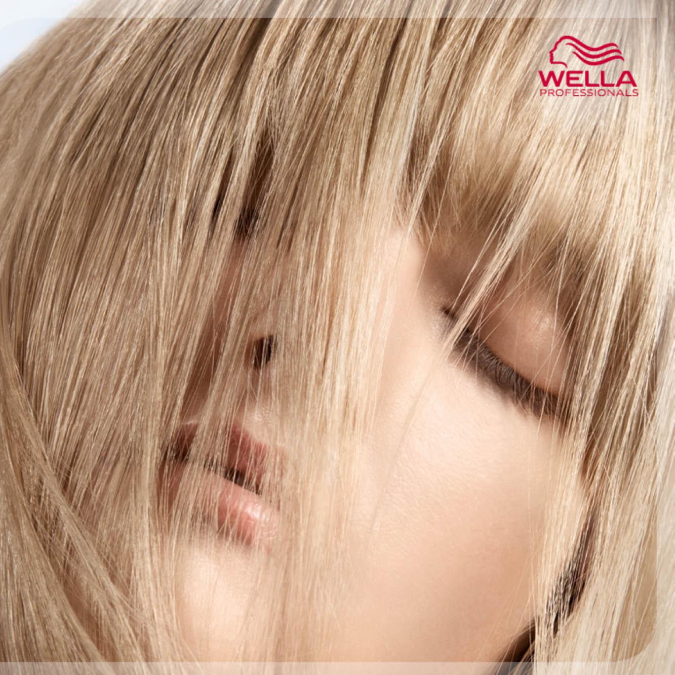 Haarfarbe mit shampoo mischen