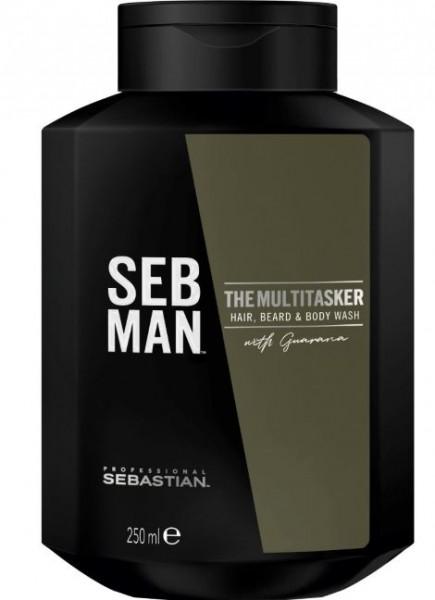 SEB Man Multitasker 3 in 1