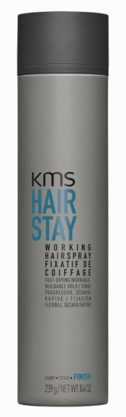 Hairstay Working Spray