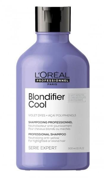 L'Oréal Expert Blondifier Cool Shampoo 300ml