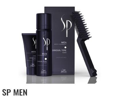 system professional pflege und styling für männer