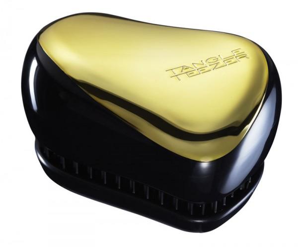 Tangle Teezer Compact gold
