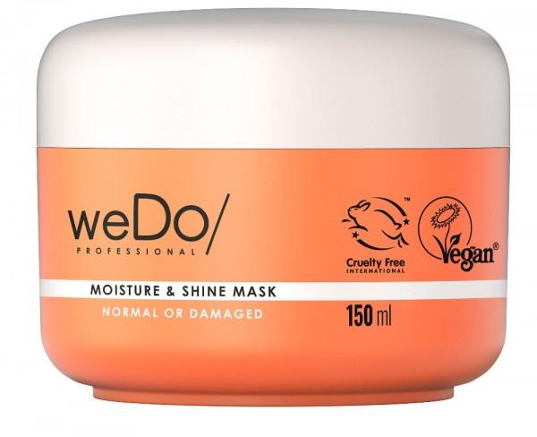 weDo Professional Moisture & Shine Haarmaske