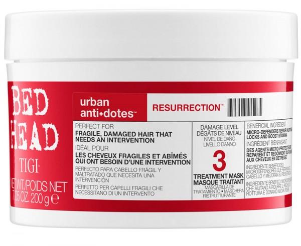 BED HEAD Resurrection Treatment Mask, 200 g