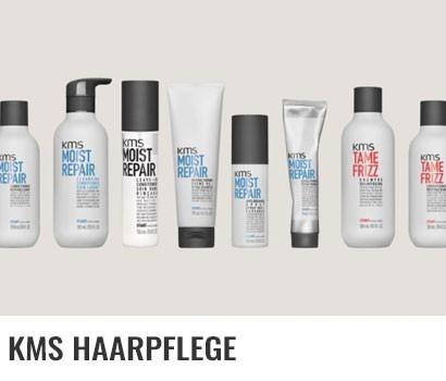 KMS Haarpflegeprodukte