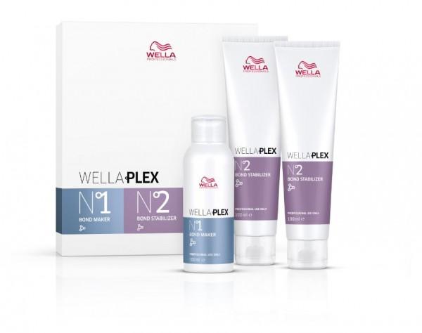 Wellaplex Travel Kit No. 1 & 2
