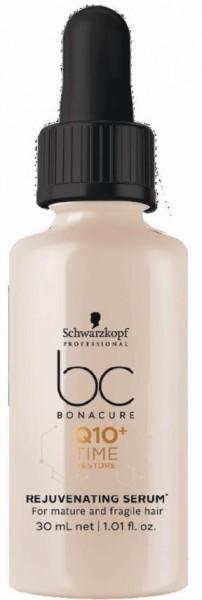 BC Bonacure Q10 Time Restore Rejuvenating-Serum