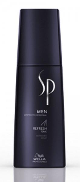 SP Men Refresh Tonic, 125 ml