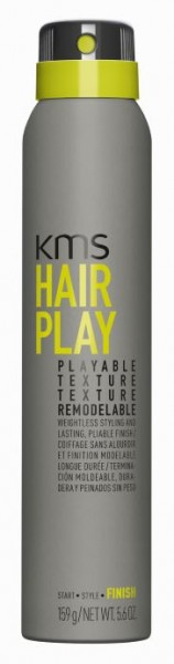 Hairplay Playable Texture