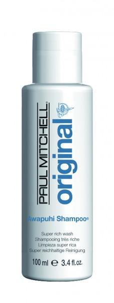Original Awapuhi Shampoo 100ml