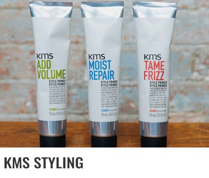 KMS Stylingprodukte