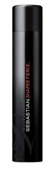 Sebastian Form Shaper Fierce Ultra-Firm Finishing Hairspray, 400 ml