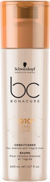 BC Bonacure Q10 Time Restore Conditioner