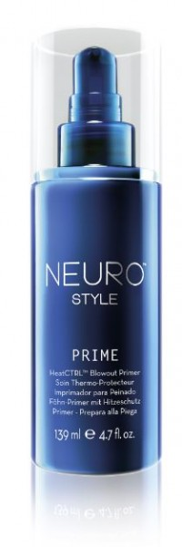 Neuro Prime HeatCTRL Blowout Primer 25ml