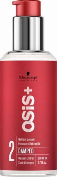 Schwarzkopf OSiS+ Damped, 200 ml