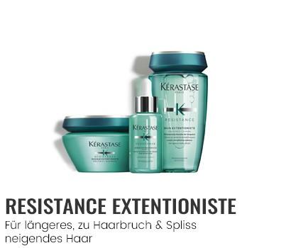 Kérastase Résistance Extentioniste für längeres zu Haarbruch und Spliss neigendes Haar