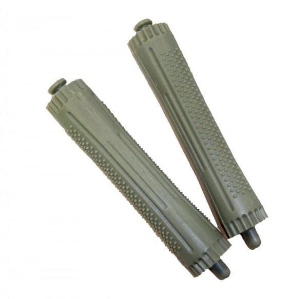 Dauerwellenwickler hellgrau, 13 mm