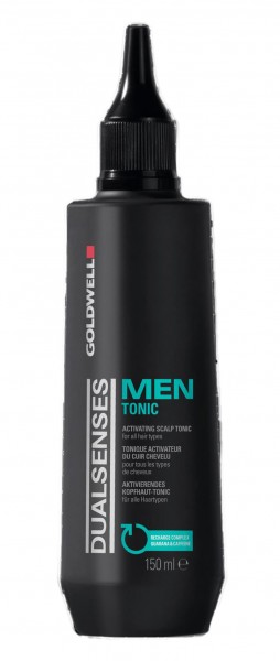 Dualsenses Men Activating Scalp Tonic, 150 ml
