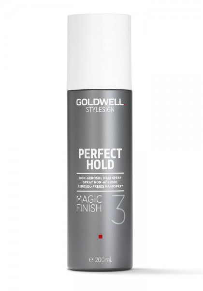 StyleSign Perfect Hold Non-Aerosol Magic Finish