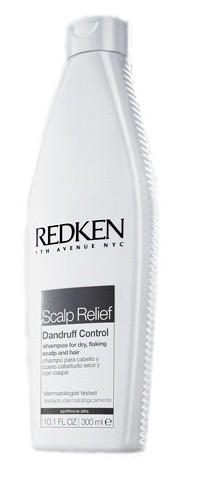 Redken Scalp Relief Dandruff Control Shampoo, 300 ml