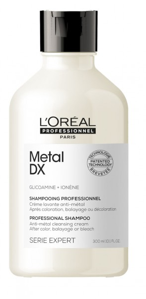 L'Oréal Expert Metal DX Shampoo