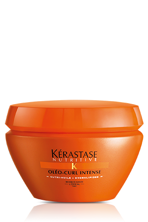Nutritive - Masque Oléo-Curl Intense (Pflege-Maske) (200ml)