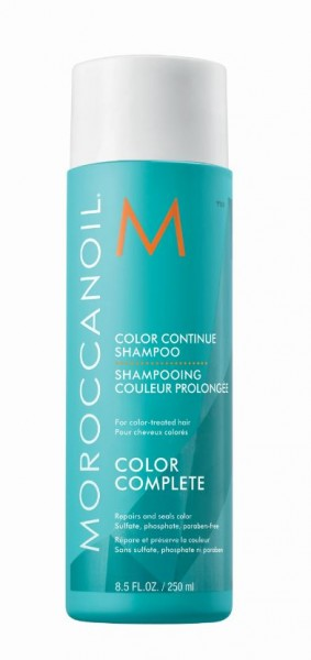 Color Complete Continue Shampoo