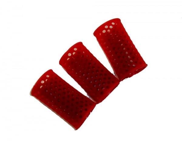 Super FL Wasserwellwickler rot 35 mm 10 Stück
