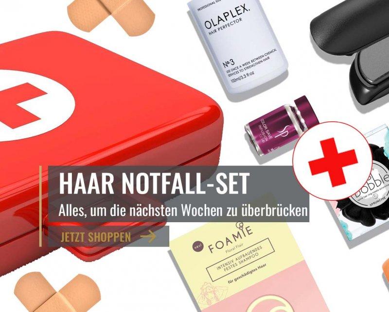 Haar-Notfall-Kit