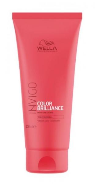 Invigo Color Brilliance Conditioner feines/normales Haar