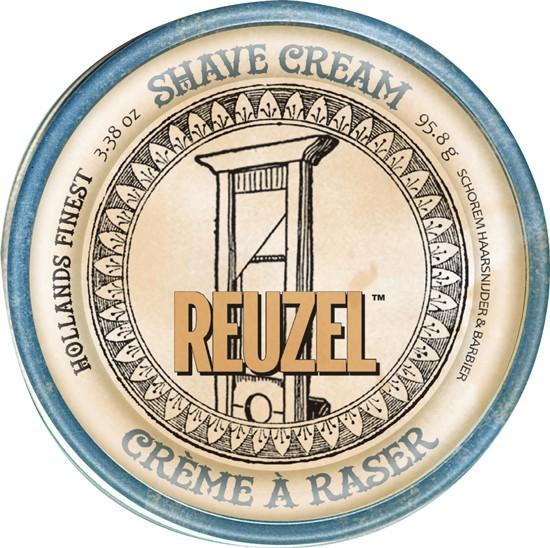 Reuzel Shave Cream, 95,8 g