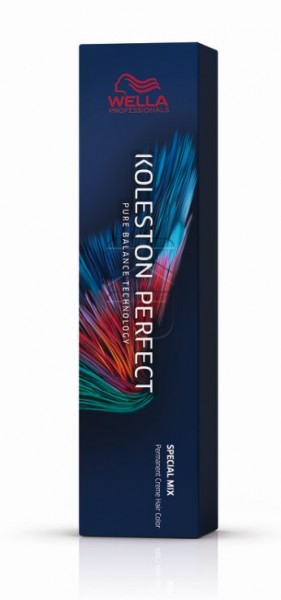 Koleston Perfect Special Mix - Besondere Modefarben