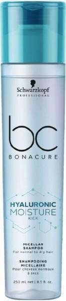 BC Bonacure Hyaluronic Moisture Kick Shampoo 250ml